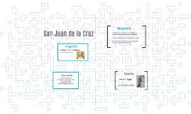 San Juan de la Cruz