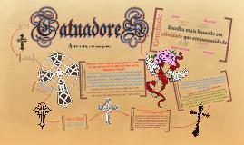 Tatuadores: Quais fatores incentivam a escolha dessa profissão