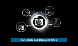 Consejería Académica en Línea