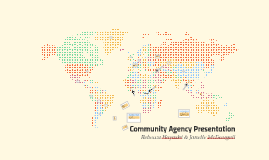 Community Agency Project