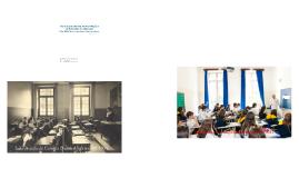 Tecnologias Digitais de Informação e Comunicação - TDIC e a Educação: Uma História de Encontros e Desencontros.