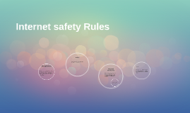 Internet safety is about avoiding being being ripped off, di