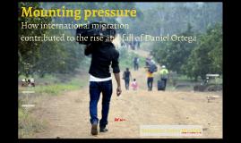 LASA 2019 Nicaraguan Return Migration