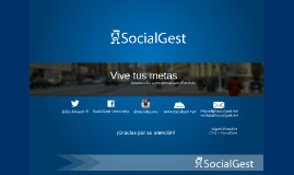 SocialGest - CRM