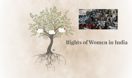 Rights of Women in India