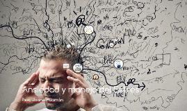 Ansiedad y manejo del Estrés
