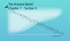 Ancient World Chapter 7 - Section 5
