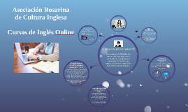 Asociación Rosarina de Cultura Inglesa