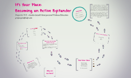 Copy of Becoming an Active Bystander