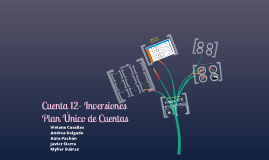 CUENTA 12- INVERSIONES