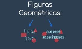 Figuras Geométricas: