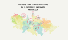 Recursos y Materiales Educativos en el Proceso de Enseñanza