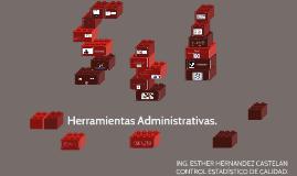 ---Herramientas Administrativas.
