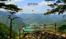 SERBIA -