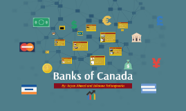 Banks in Canada