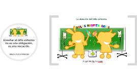 Copy of Equipo de Atención Educativa Hospitalaria y Domiciliaria de Guadalajara.(EAEHD)