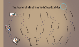 TRACK 1: PLANNING  The Journey of a First-time Trade Show Exhibitor
