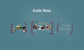 Katie Rose