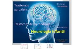 Tema3. Neurologia Infantil para odontólogos