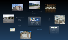 RK Contracting - Ohio Metal Storage Building, Ohio Metal Roofing Contractor