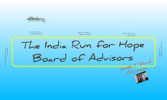 IRH Board