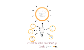 Copy of Chch Lean Startup Circle