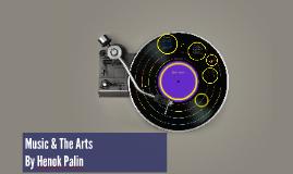 Music & The Arts