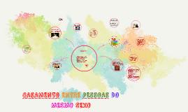 Copy of CASAMENTO ENTRE PESSOAS DO MESMO SEXO