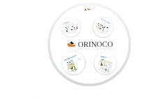 Orinoco presentation