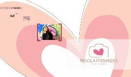 Sobre Priscila Foto e Arte
