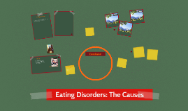 Eating Disorders: The Cause