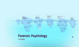 Copy of Forensic Psychology