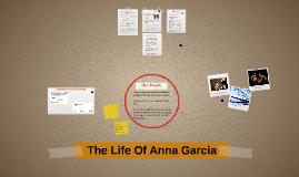 Anna Garcia's Death 2016