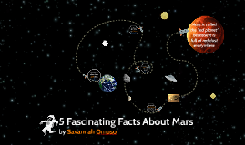 5 Facts About Mars