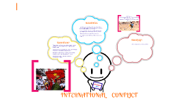 SS - International Conflict