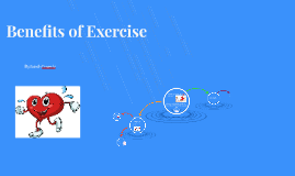 Copy of benefits of exercise