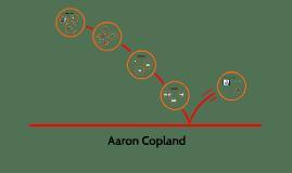 Copy of Copy of Aaron Copland