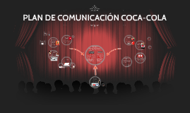 Copy of PLAN DE COMUNICACIÓN COCA-COLA