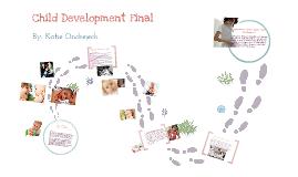 Ondrejech_Child Development Final