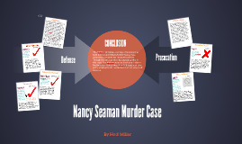 Copy of Nancy Seaman Murder Case