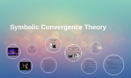 symbolic convergence theory examples