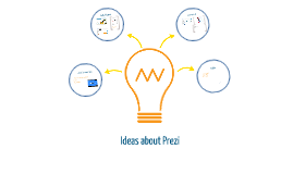 Ideas on Prezi
