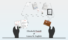 Elizabeth Tisdell &