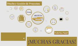 PIMM - Desarrollo de Proyectos