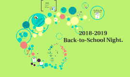 Back to School 2015-2016