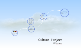 Culture -Project