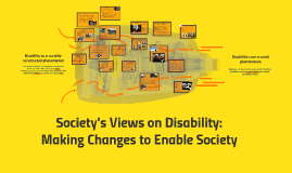 Copy of The Social Construction of Disability