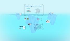 Global Warming: Water Contamination