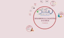 EBP 2.- DESARROLLO COGNITIVO 0-6