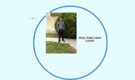 Victor Hugo Lopez Lomeli